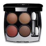Chanel Les 4 Ombres Eyeshadow 2 gram 268 Candeur Et Experience