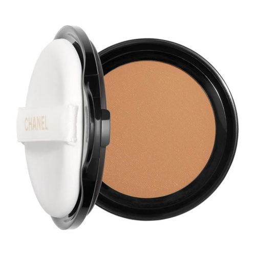 Chanel Les Beiges Touche De Teint Belle Mine Foundation refill 91 Caramel 11 grammes
