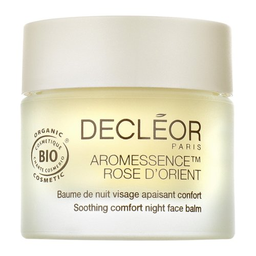 Decleor Aromessence Rose D'orient Comfort Night Face Balm 15 ml