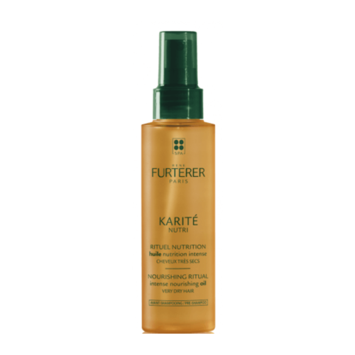 Rene Furterer Karite Nutri Nourishing Ritual Oil 100 ml