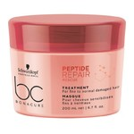 Schwarzkopf BC Peptide Repair Rescue Treatment 200 ml