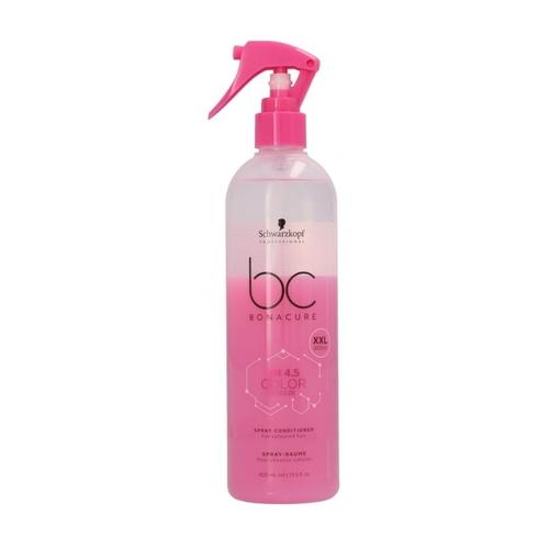 Schwarzkopf BC Color Freeze 4.5 pH Spray Conditioner 400 ml