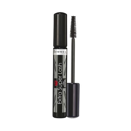 Rimmel London Extra Super Lash Mascara 101 Black 8 ml
