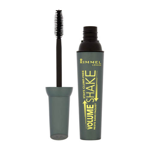 Rimmel London Volume Shake Mascara 001 Black 9 ml