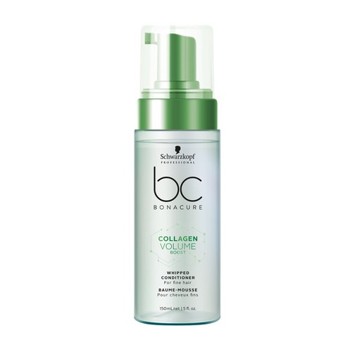 Schwarzkopf Bonacure Volume Boost Whipped Conditioner 150 ml