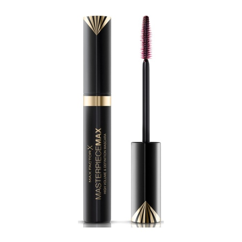Max Factor Masterpiece Max Mascara Schwarz 7,2 ml