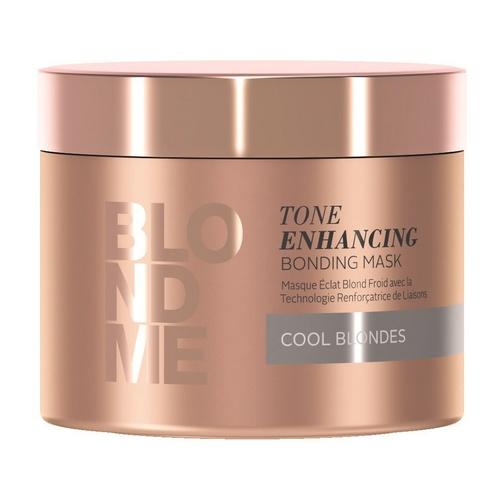 Schwarzkopf BlondMe Tone Enhancing Blonding Mask 200 ml