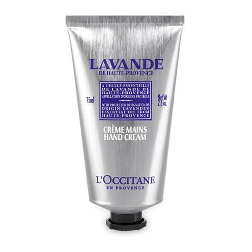 L'Occitane Lavender hand cream 75 ml