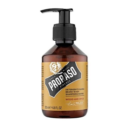 Proraso Beard Wash Wood and Spice