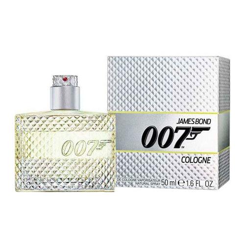 James Bond 007 Cologne Eau de cologne 50 ml