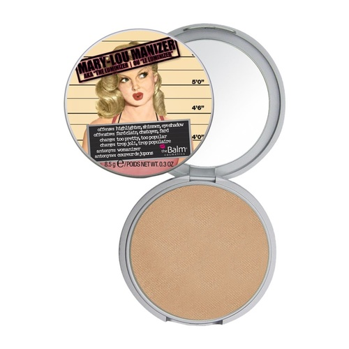 The Balm Mary Lou Manizer highlighter 8,50 grammes