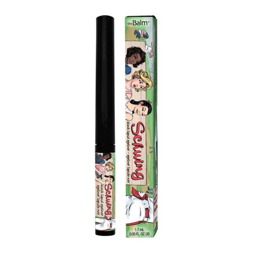 The Balm Schwing eyeliner balm Noir 1,70 ml