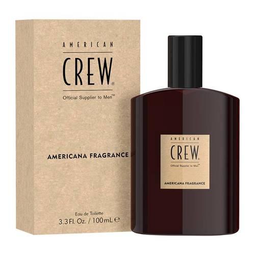 American Crew Americana Fragance Eau de toilette 100 ml