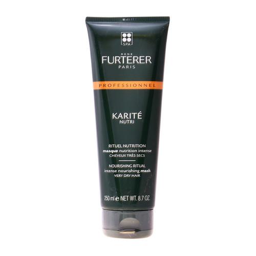 Rene Furterer Karite Nutri Intense Nourishing Mask 250 ml