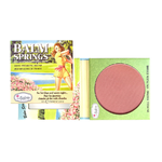 The Balm Springs Long-wearing Blush 5,61 gram