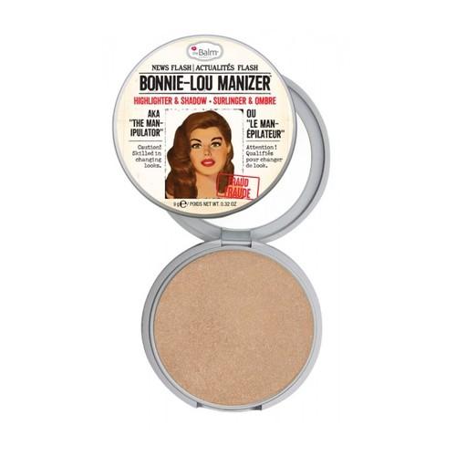 The Balm Bonnie-Lou Manizer Highlighter 9 grammes