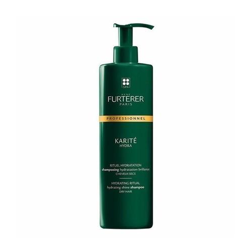 Rene Furterer Karite Hydrating Shine Shampoo 600 ml
