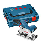 Bosch GKS 12V-26 Professional Accu-cirkelzaag in L-BOXX