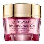 Estee Lauder Resilience Multi-Effect Tri-Peptide Face and Neck SPF 15