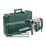 Metabo KHE 5-40 set combihamer + SDS-MAX-beitelset