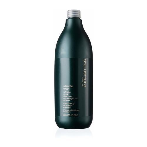 Shu Uemura Ultimate Reset Extreme Repair Shampoo
