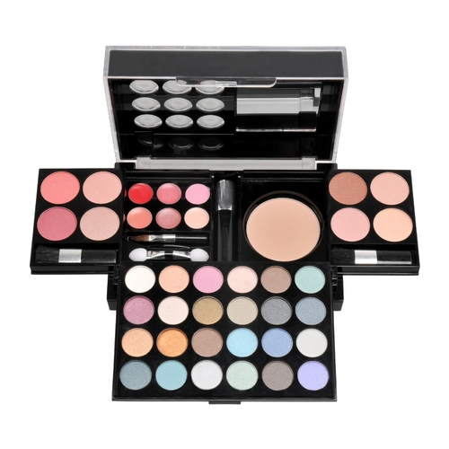 Zmile Cosmetics Make-up set 45-delig