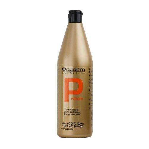 Salerm Protein Shampoo 1.000 ml