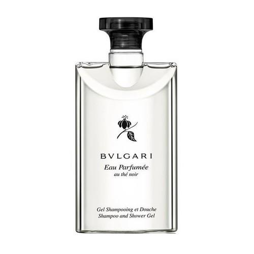 Bvlgari Eau Parfumee au The Noir Douchegel 200 ml