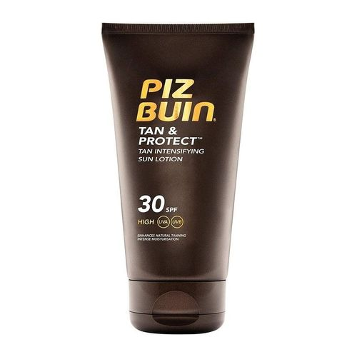 Piz Buin Tan & Protect Intensifying Sun Lotion