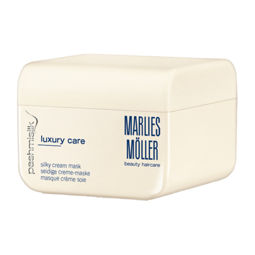 Marlies Moller Luxury Care Silky Cream Mask 125 ml