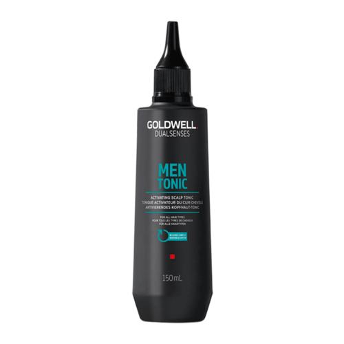 Goldwell Dualsenses Men Tonic Activating Scalp Tonic