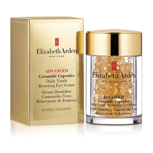 Elizabeth Arden Advanced Ceramide Capsules Eye Serum 60 pièces