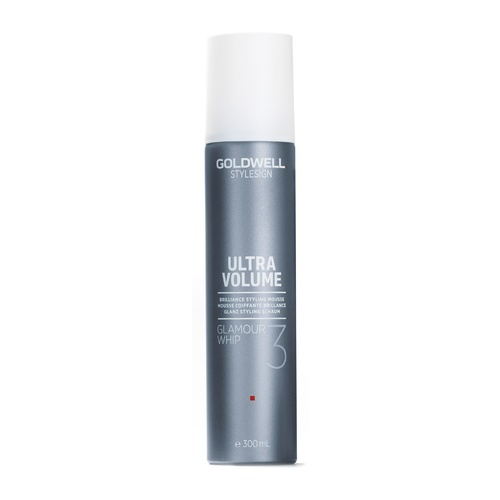 Goldwell Stylesign Ultra Volume Brilliance Styling Mousse 300 ml
