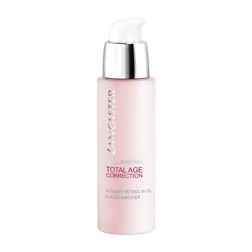 Lancaster Total Age Correction Amplified Retinol-in-Oil & Glow 30 ml