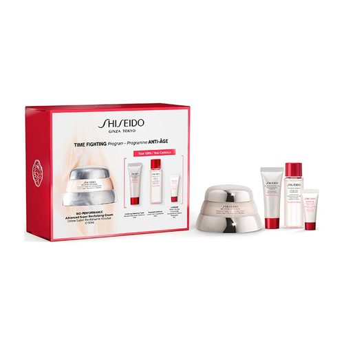Shiseido Bio-performance advanced super revitalizing set
