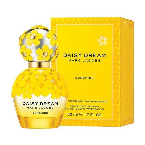 Marc Jacobs Daisy Dream Sunshine Eau de toilette 50 ml