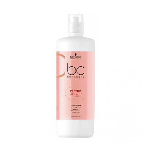 Schwarzkopf BC Peptide Repair Rescue Conditioner 1.000 ml