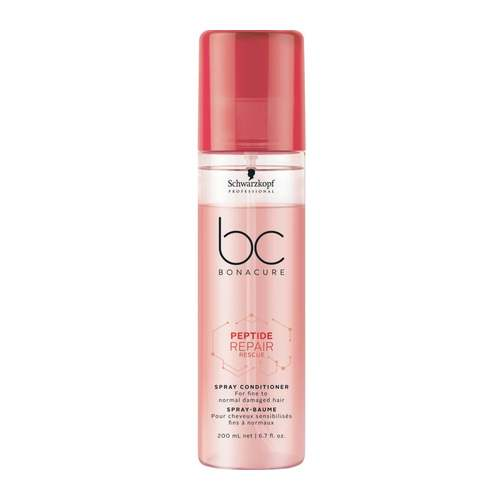 Schwarzkopf BC Peptide Repair Rescue Spray Conditioner 200 ml