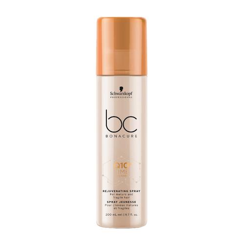Schwarzkopf BC Time Restore Q10 Rejuvenating Spray 200 ml