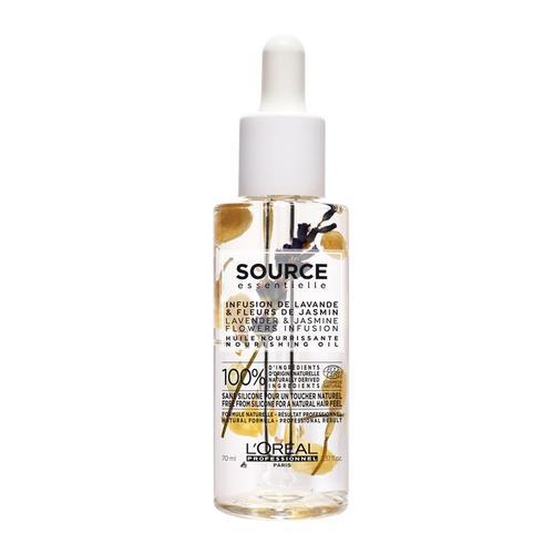 L'Oreal Source Essentielle Nourishing Oil 70 ml