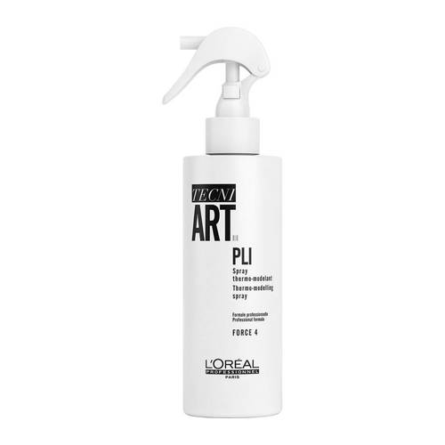 L'Oreal Tecni Art PLI Thermo-modelling Spray 190 ml