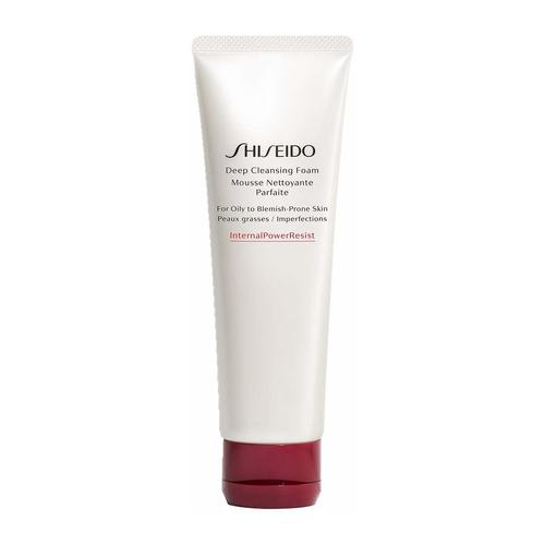 Shiseido Defend Beauty Deep Cleansing Foam 125 ml