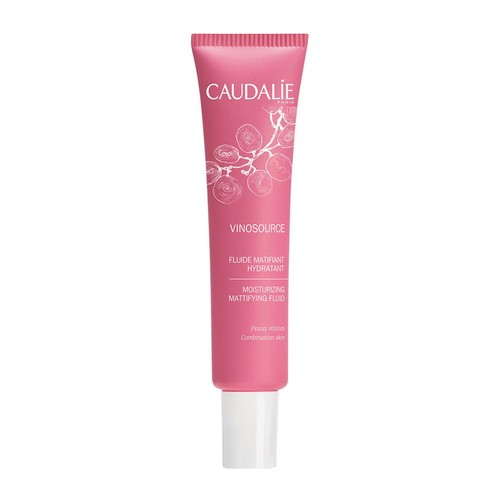 Caudalie Vinosource Fluide Matfiant Hydratant 40 ml