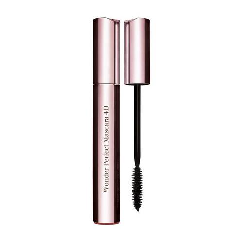 Clarins Wonder Perfect Mascara 4D Perfect Black 8 ml