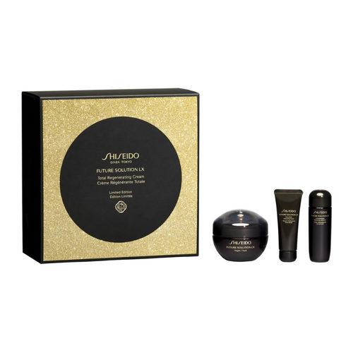 Shiseido Future Solution LX Night set