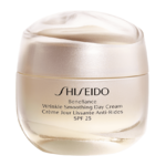 Shiseido Benefiance Wrinkle Smoothing Day Cream 50 ml SPF 25