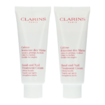 Clarins Pretty and Perfectly Nourished Hands set