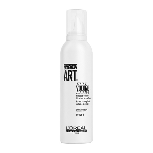 L'Oreal Tecni Art full volume Extra mousse force 5 250 ml