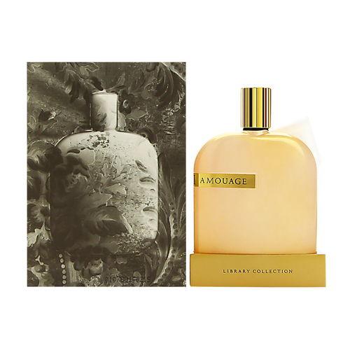 Amouage The Library Collection Opus VIII Eau de parfum 100 ml