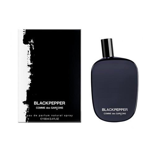 Comme des Garçons Blackpepper Eau de parfum 100 ml